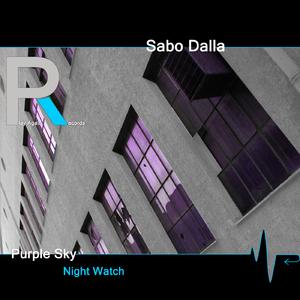 Sabo Dalla - Purple Sky (Play Again Records)