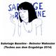 Sabotage Baseline  Reinster Wahnsinn(Techno aus dem Erzgebirge 2014)