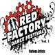 Salt And Fire  Red Factory Dance Festival Vol 1