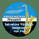 Salvatore Trinchillo Saxogroove EP