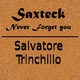 Salvatore Trinchillo Saxteck - Never Forget You
