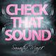 Samantha Mayer Check That Sound