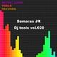 Samaras JR DJ Tools, Vol. 020