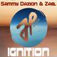 Sammy Dazion & Zael Ignition