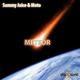 Sammy Juice & Moto Meteor