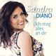 Sandra Diano Ich mag alles an dir