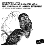Green Statement by Sandro Beninati & Marcel Vidal feat. Iori Wakasa mp3 download