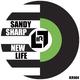 Sandy Sharp New Life