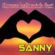 Sanny eine Stimme, ein Gefühl Komm, halt mich fest