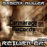 Return Ep by Sascha Müller mp3 download