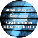 Tribal Motion Ep by Sascha Müller mp3 download