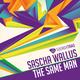 Sascha Wallus - The Same Man
