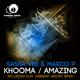 Sasha Vee & Marco P Khooma / Amazing