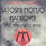 Hangover by Satoshi Honjo mp3 download