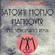 Satoshi Honjo - Hangover
