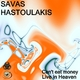 Savas Hastoulakis Can't Eat Money