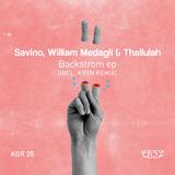 Backstrom by Savino, William Medagli & Thallulah mp3 download