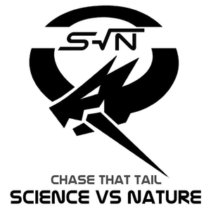 Science vs. Nature - Chase That Tail (Expedition Recordings)