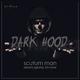 Scutum Man Dark Hood