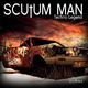Scutum Man - Techno Legend