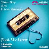 Feel My Love by Sean Bay Feat. Irina Makosh mp3 download