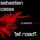 Sebastien Casax All Road