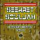 Seekret Souljah Covert Beats, Vol. 1