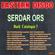 Serdar Ors Back Cataloque 3