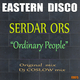 Serdar Ors Ordinary People