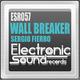 Sergio Fierro - Wall Breaker