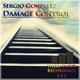 Sergio Gonzalez Damage Control