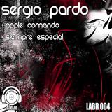 Apple Comando by Sergio Pardo mp3 download