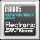 Reinvent by Sergio Pardo mp3 download