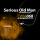 Serious Old Man The Nibelung - EP