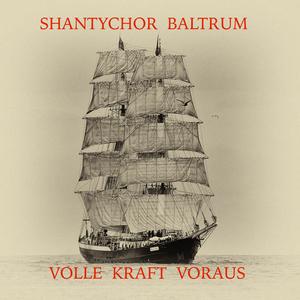 Shantychor Baltrum - Volle Kraft voraus (Mollycat)