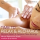 Shara el Noras Time to Relax & Recharge - Stress Relief & Release New Energy - Mental Relaxation Music