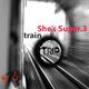 She's Super She's Super.3: Train Trip