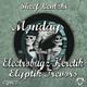 Sheef Lentzki Monday