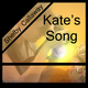 Shelby Callaway Kates Song