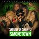 Shiggy di Shinto Smoketown