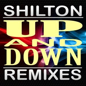 Shilton - Up and Down: Remixes (Dmn Records)
