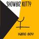 Showbiz Kitty Hang Boy