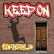 Sidefeld Keep On (Incl. Remixes)