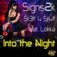 Signs2k & St3ff 4 St4ff feat. Lokka Into the Night