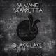 Silvano Scarpetta Black Lace