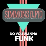 Do You Wanna Funk 2K11 by Simmons feat. Fio mp3 download
