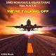 Simo Romanus & Kilian Taras feat. N.A.T.A. We're Taking Off