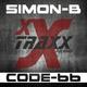 Simon-B Code-66