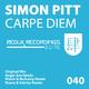 Simon Pitt Carpe Diem