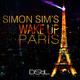 Simon Sim's Wake up Paris